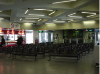 Waiting Hall